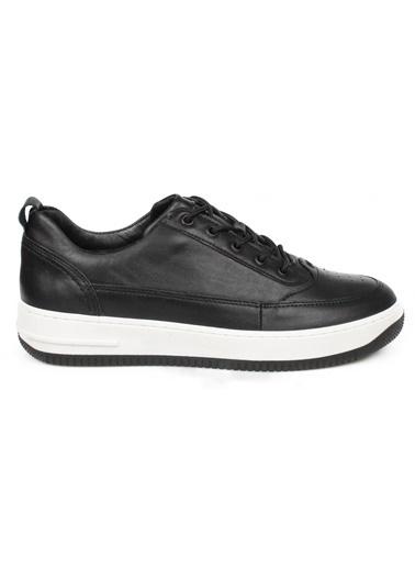Greyder Greyder Erkek Siyah Sneaker 14530 Mr Siyah